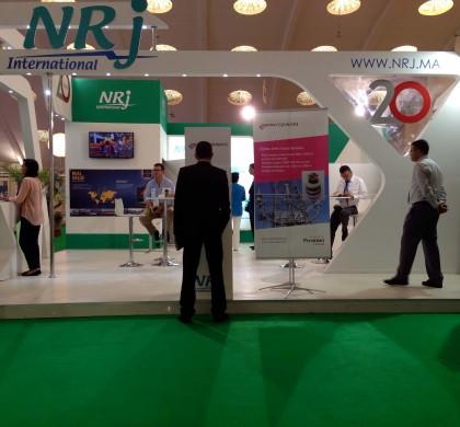 NRJ INTERNATIONAL fête ses 20 ans à Elec Expo !