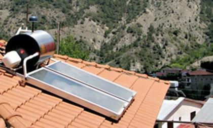 LA VIE ECO – Mai 2014 – Chauffe-eau solaires : les distributeurs vivotent
