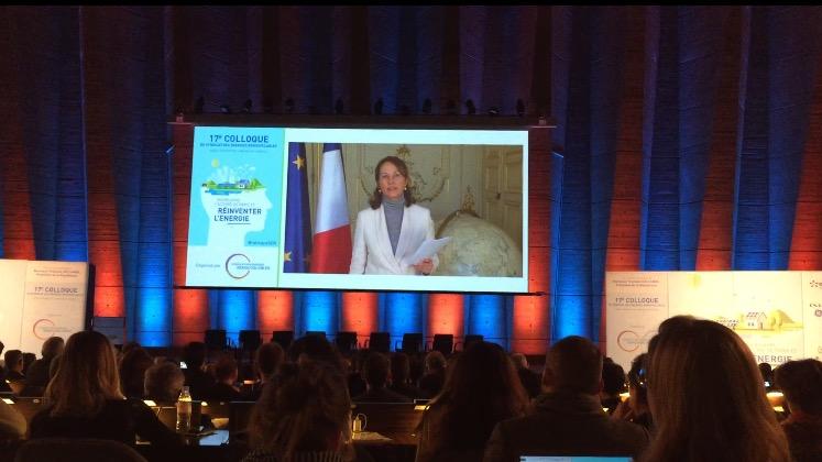 NRJ International invitée au 17ème Colloque du SER à Paris