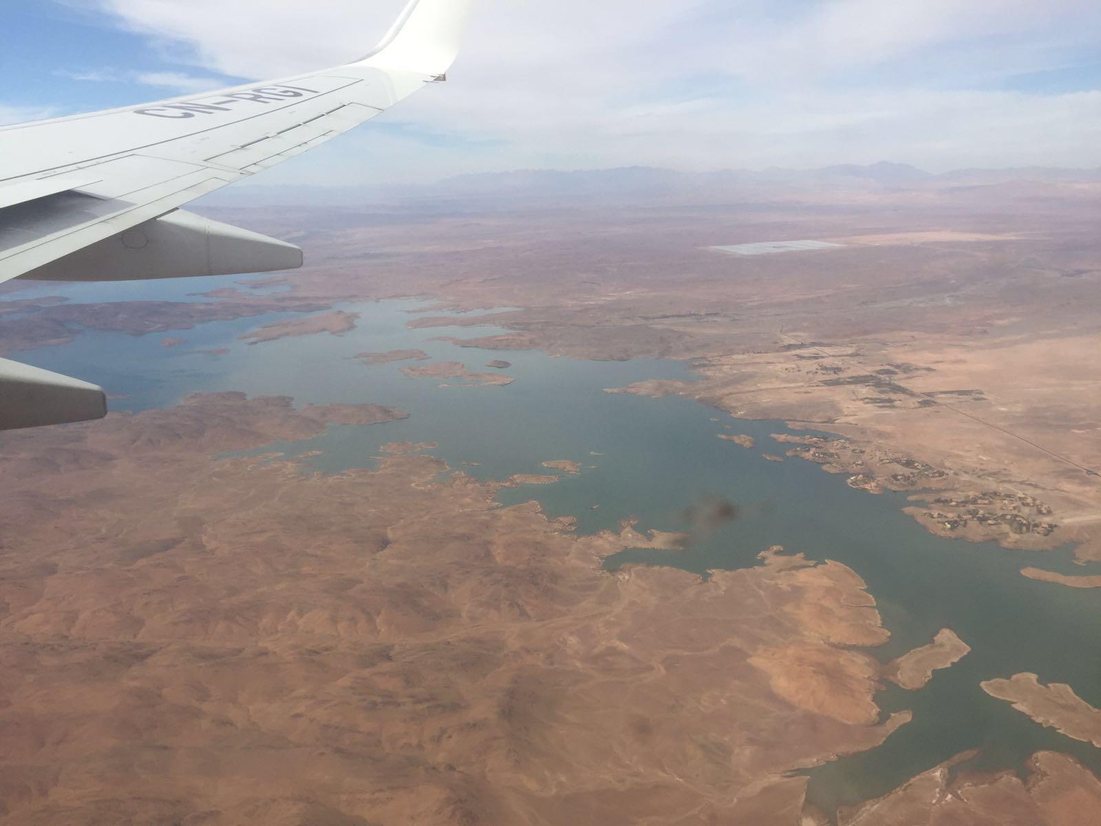 NRJ présente à l'inauguration royale de la centrale solaire Noor I à Ouarzazate